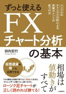 FX初心者本:ずっと使えるFXチャート分析の基本